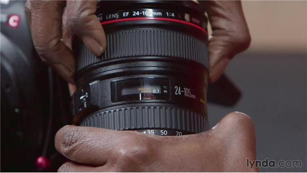 Macro lenses: Pro Video Tips