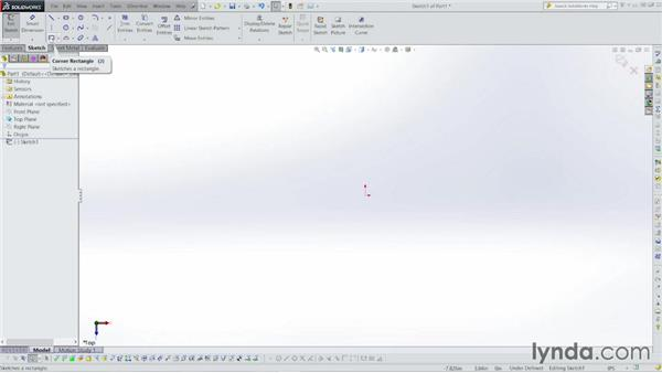 Reviewing the Base tool: Sheet Metal with SOLIDWORKS: Enclosure Design Project