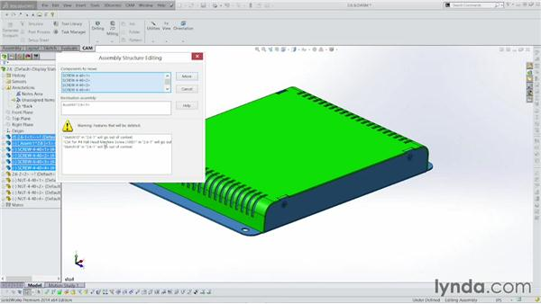 : Sheet Metal with SOLIDWORKS: Enclosure Design Project