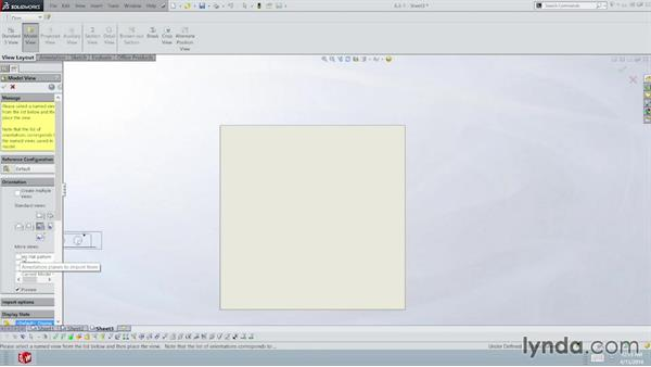 Creating flat patterns: Sheet Metal with SOLIDWORKS: Enclosure Design Project