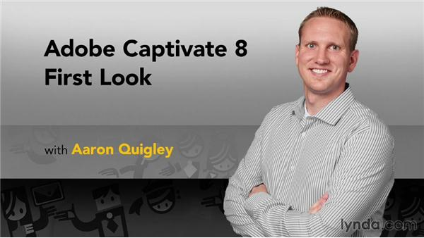 Next steps: Adobe Captivate 8 First Look
