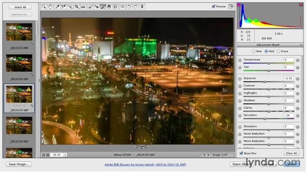 Reflections: Shooting a Time-Lapse Movie from a Window