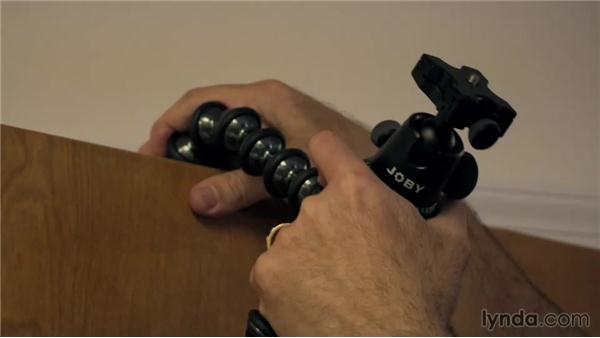 What is a micro tripod?: Video Gear Weekly