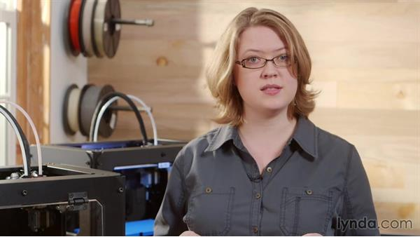 Preparing the plate with the Replicator 2X: Getting Started with MakerBot 3D Printers