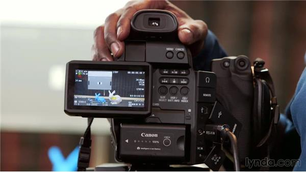 The importance of exposure: Pro Video Tips