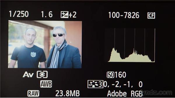 Using histograms: Pro Video Tips