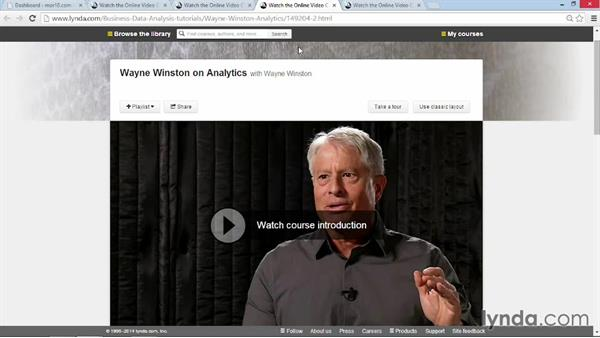Diving further into analytics: WordPress Plugins: Analytics (2014)