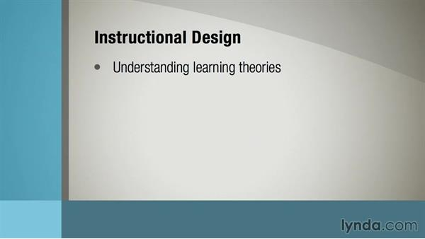 Overview Of Instructional Design