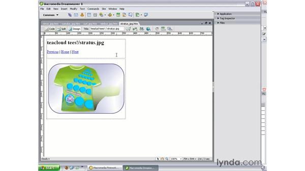 Introduction: Studio 8 Web Workflow