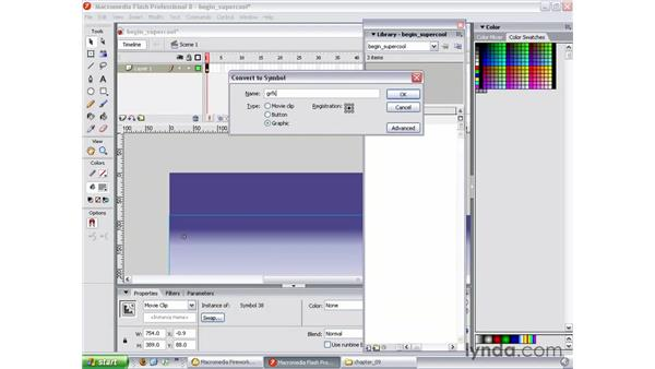 Tips for importing graphic elements pt. 1: Studio 8 Web Workflow