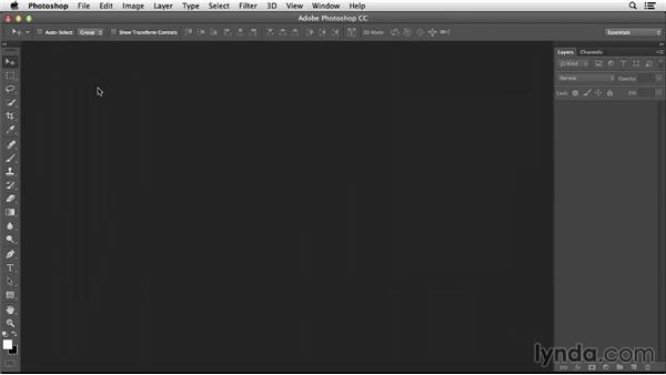 Basic Photoshop workflow: Lightroom 5: 02 Optimizing Your Photos