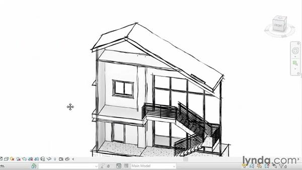 Welcome: Revit Architecture 2015 Essential Training