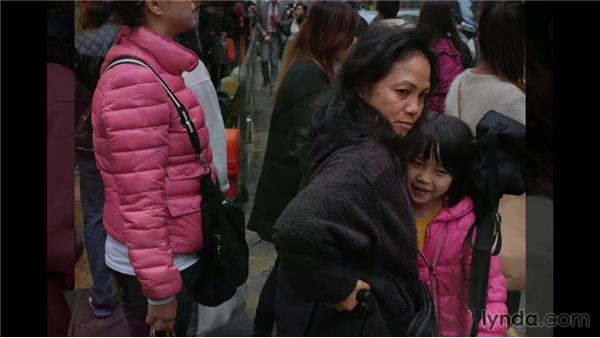 Street shooting: The Traveling Photographer: Hong Kong