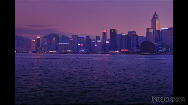 Shooting the skyline from Kowloon: The Traveling Photographer: Hong Kong