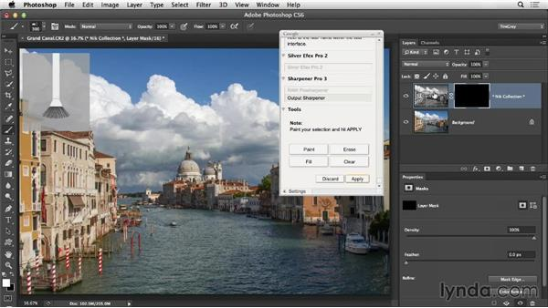 Basic Photoshop workflow: Basics of Using the Nik Collection