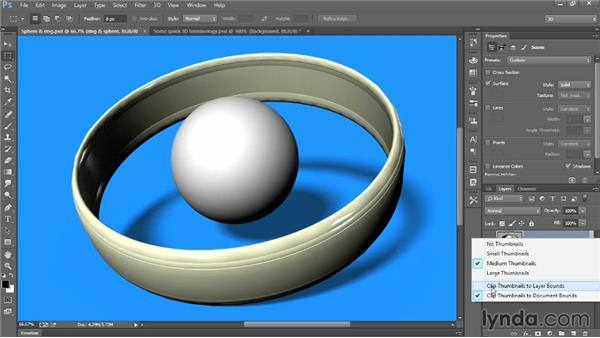 Some quick 3D terminology: Introducing Photoshop: 3D