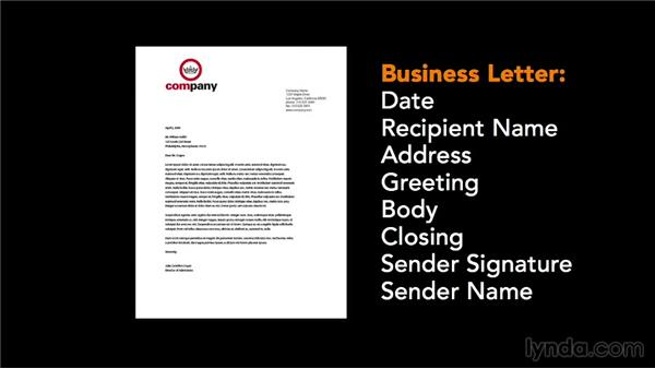 Letterhead: Foundations of Layout and Composition: Marketing Collateral