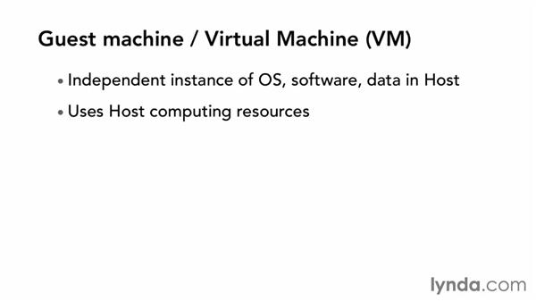 Introducing system virtual machines with VirtualBox: Up and Running with Linux for PHP Developers