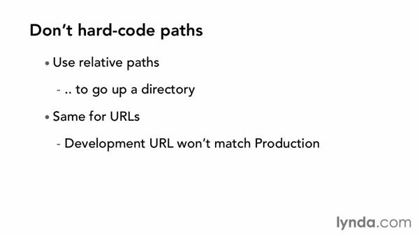 Best practices for managing multiple development projects: Up and Running with Linux for PHP Developers