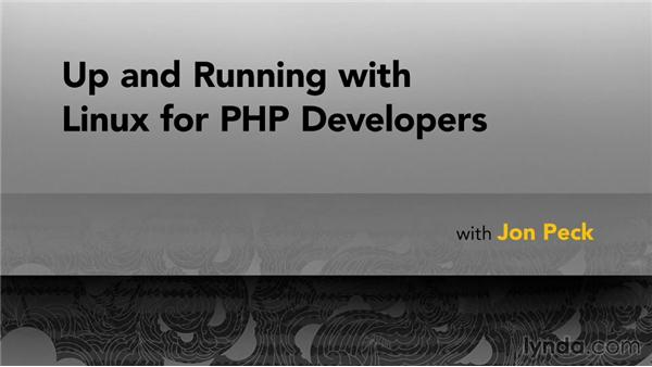Farewell: Up and Running with Linux for PHP Developers
