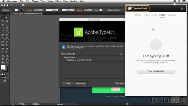 Welcome: Illustrator: 2014 Creative Cloud Updates