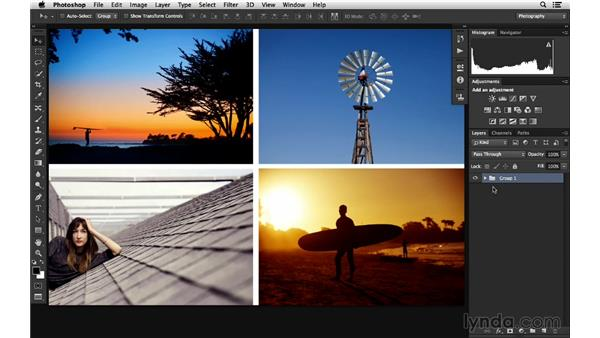 About this course: Photoshop for Photographers: 2014 Creative Cloud Updates