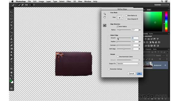 A better preview when selecting color: Photoshop for Photographers: 2014 Creative Cloud Updates