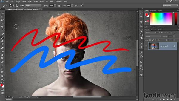 Managing your most recently used brushes: Photoshop: 2014 Creative Cloud Updates