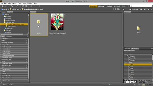 Smart Object enhancements: Photoshop: 2014 Creative Cloud Updates