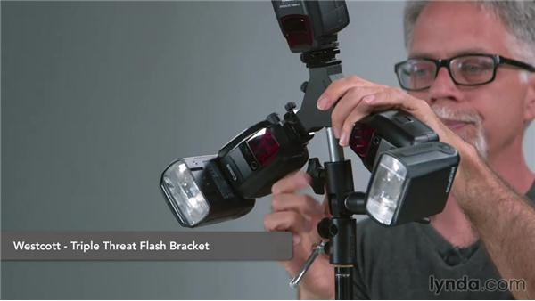 Understanding the three flash setup: The Practicing Photographer