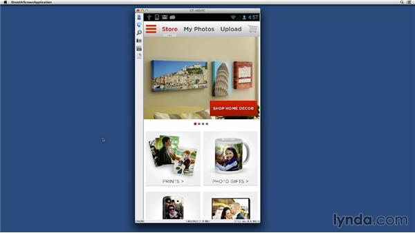 Evaluating Shutterfly's services and storage: Managing Your Mobile Photos