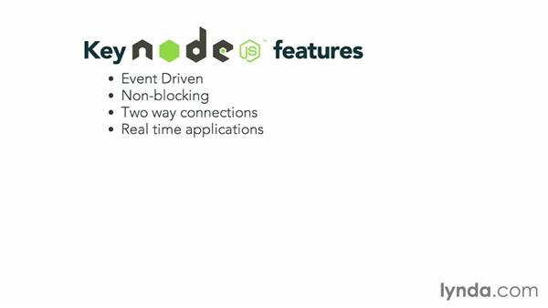 What is Node.js?: Building a Website with Node.js and Express.js (2014)