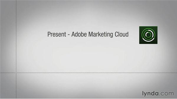 Understanding the Adobe Marketing Cloud and how Adobe Analytics fits in: Up and Running with Adobe Reports and Analytics