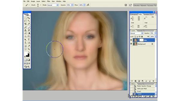 Layer Mask Essentials: Photoshop CS2 Essential Training