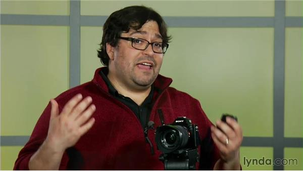 Drawbacks of the Sony a7: Video Gear Weekly