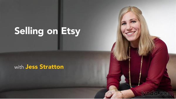 Next steps: Selling on Etsy