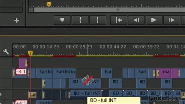 Sync Lock: Premiere Pro Guru: Mastering the Timeline