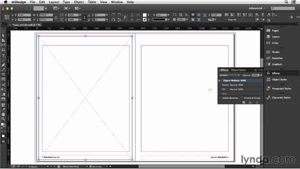 Convert all text to outlines in a PDF: InDesign Insider Training: Print PDFs