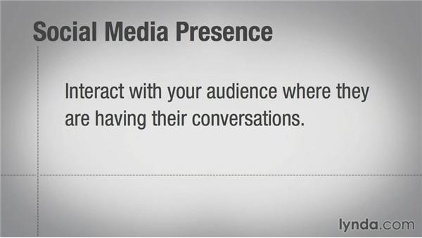 Establishing a basic mobile web presence: Mobile Marketing Fundamentals