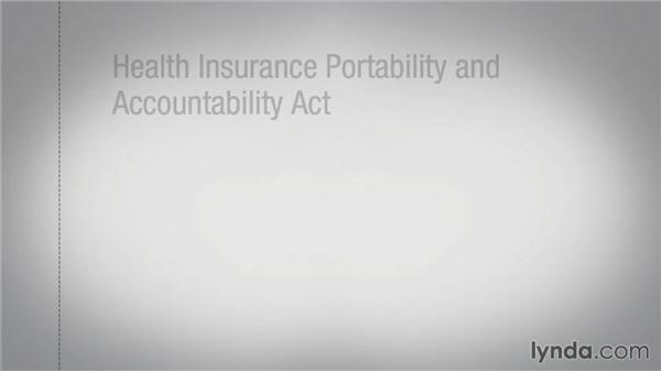 Understanding government regulations: Mobile Marketing Fundamentals