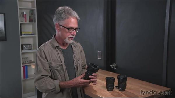 Understanding the differences with third party lenses: The Practicing Photographer