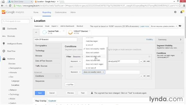 Measuring AdWords with Google Analytics: Advanced Google AdWords Tips and Tricks