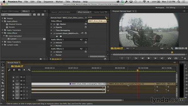 Evaluating the Footage: Video Gear Weekly