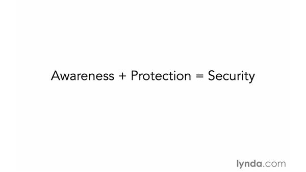 What is security?: Creating Secure PHP Websites