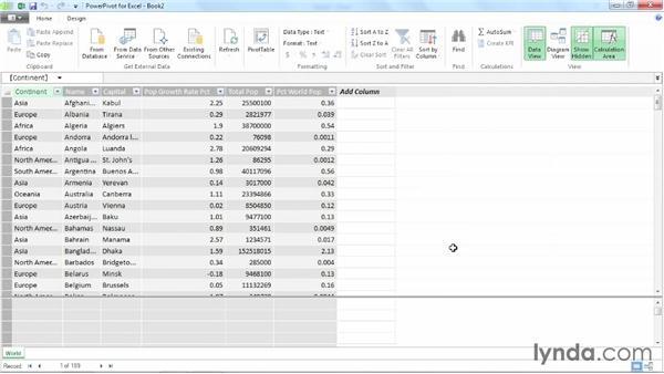 Using Power Queries: Power BI Features in Depth