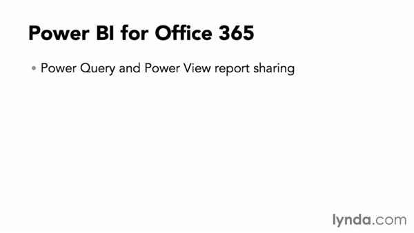 What you need for Power BI: Power BI Features in Depth