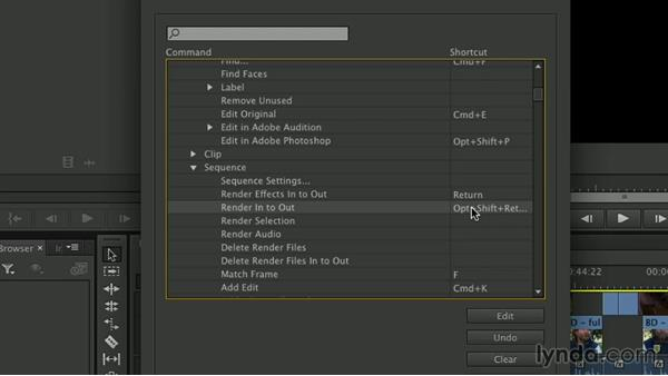Welcome: Premiere Pro Guru: Essential Keyboard Shortcuts