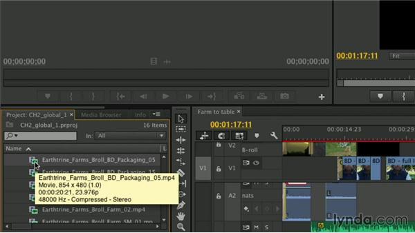 Cut, Copy, and Paste: Premiere Pro Guru: Essential Keyboard Shortcuts