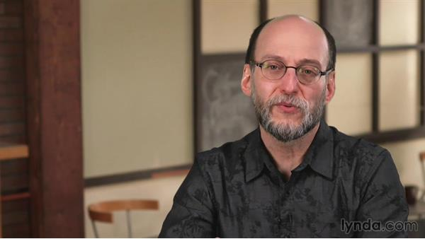 What was the upside of being a user interaction designer?: Insights from David D. Levine, Writer, Designer, and Engineer