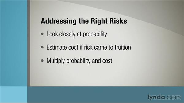 Performing Quantitative Risk Analysis